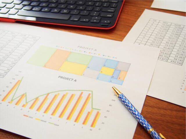 物件購入計画書と融資
