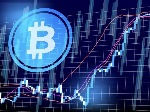 仮想通貨は高騰する