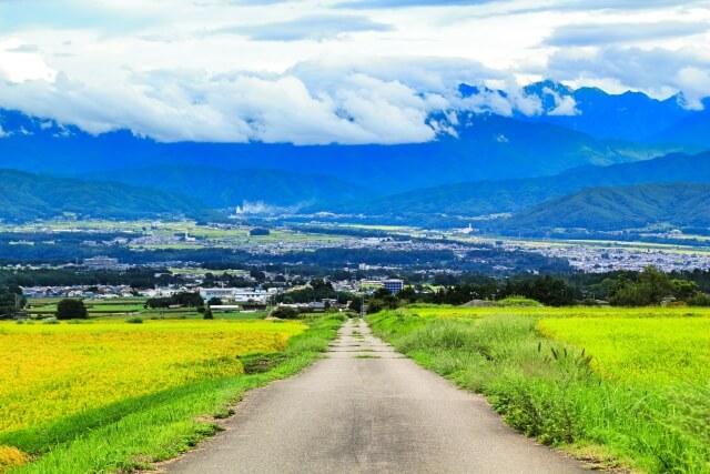 不動産投資の狙い目は田舎の土地