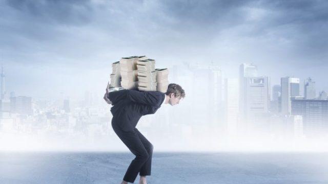 不動産投資の借金はリスクなのか?